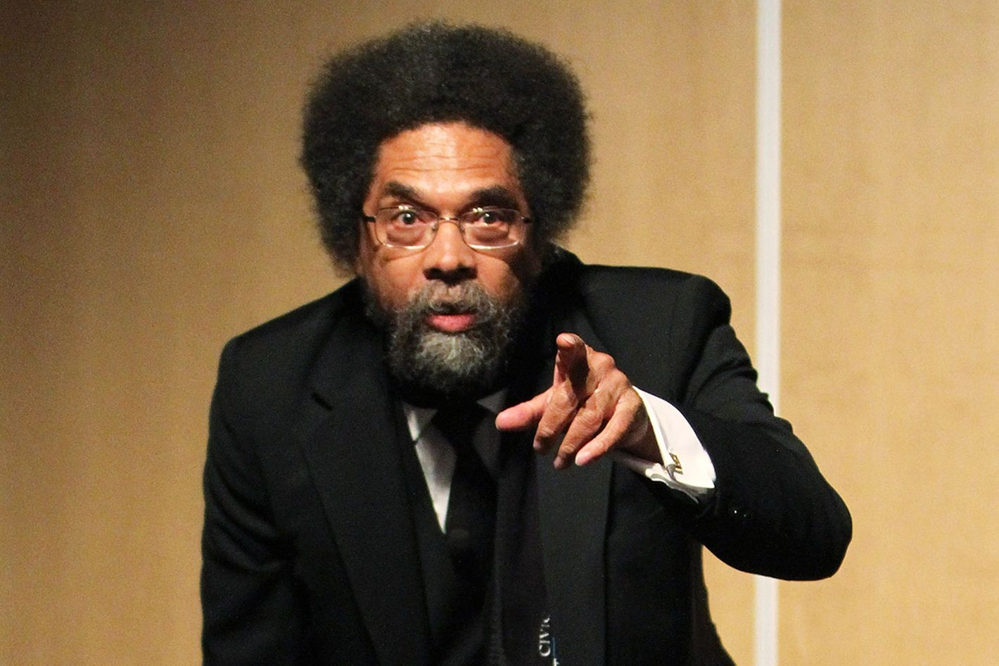 cornel west essays Cornel west writes a series of essays covering the topics that most the book race matters by dr cornel west an inside look in the african american world.
