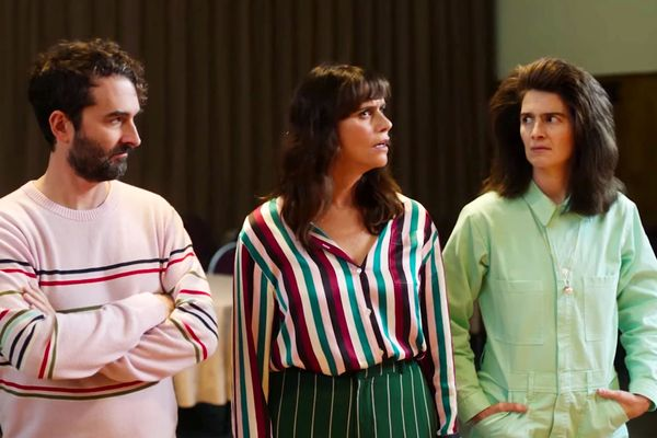 Transparent Finale Trailer: Maura's Dead, Time to Sing