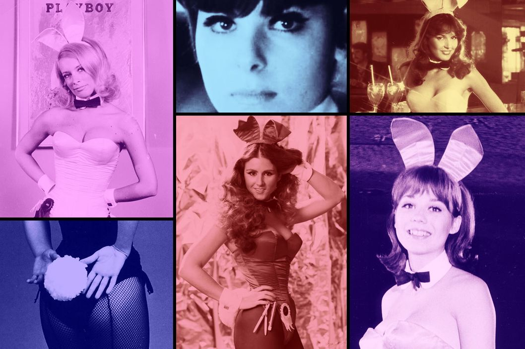 The Original Playboy Bunnies, Then and Now | Playboy, the