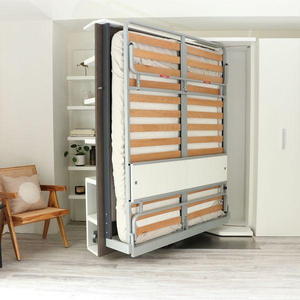 Resource Furniture Showroom Beds