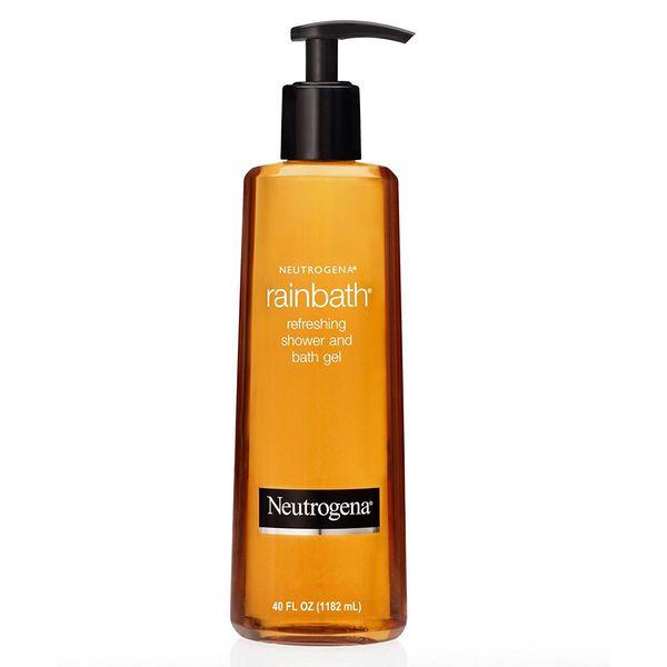 Neutrogena Rainbath Refreshing Shower and Bath Gel 40 oz (Mega Size)