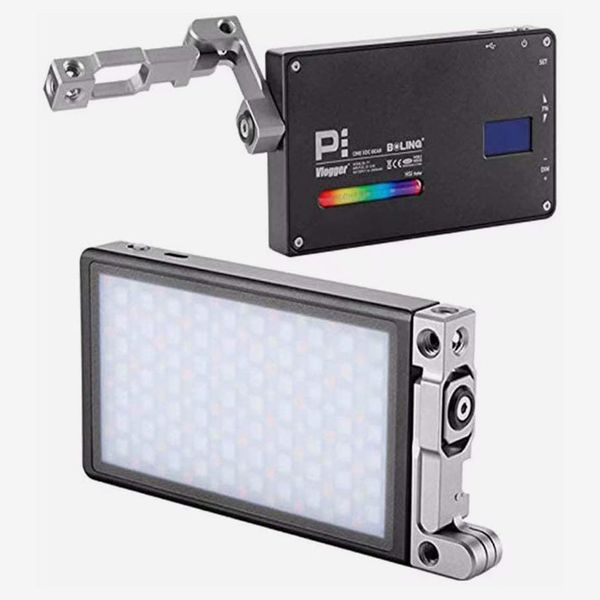 BOLING BL-P1 RGB LED Full Color Camera/Camcorder Light