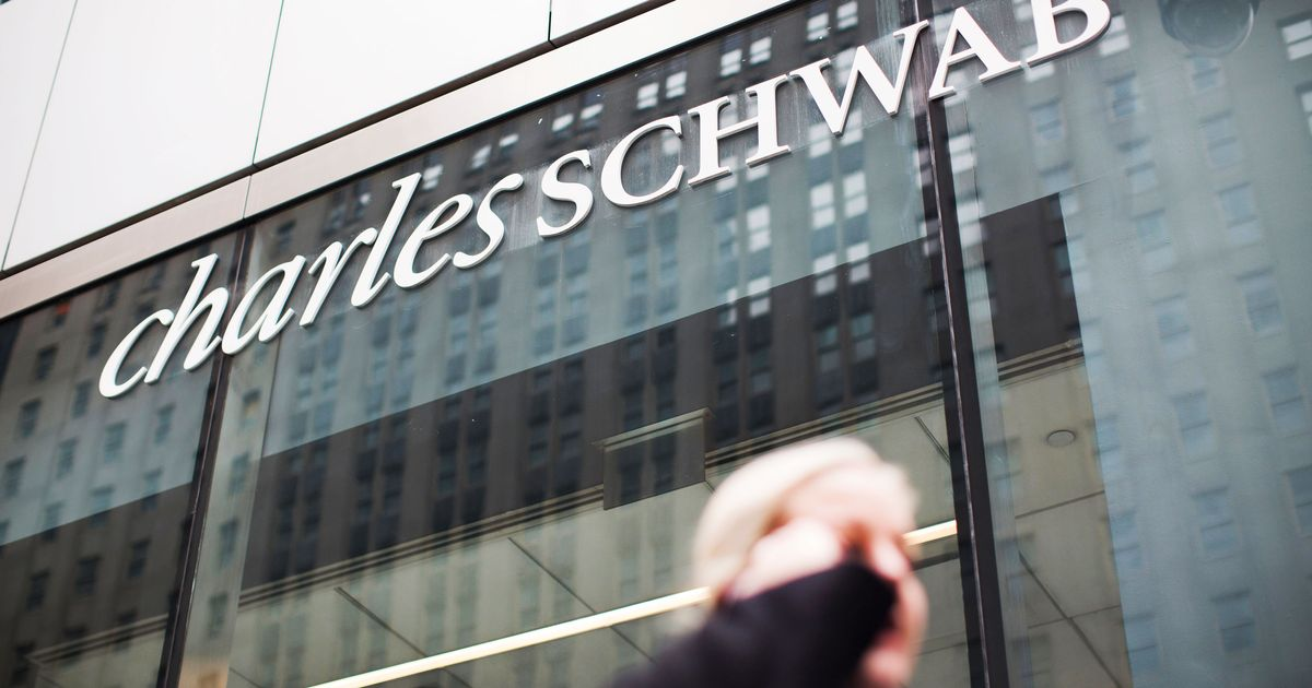 Schwab and Ameritrade Are Cutting Stock Trade Fees to $0. What's the Catch?