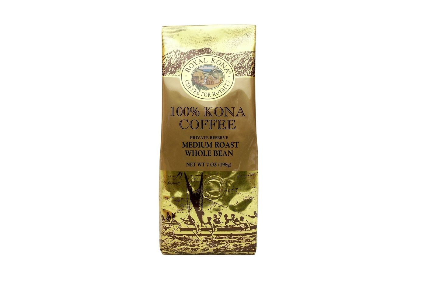 Royal Kona Private Reserve Medium Roast