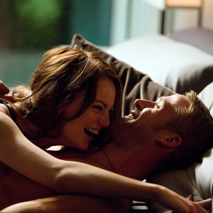 <em>Crazy, Stupid, Love</em>