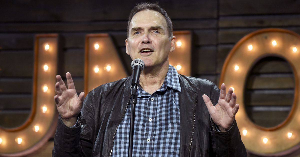 Norm Macdonald Delivered the First Great…