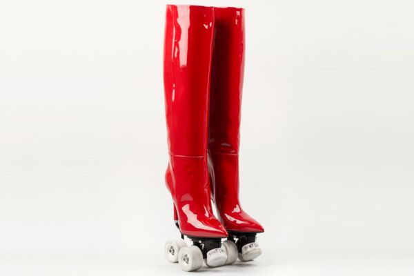 Rollers-bottes