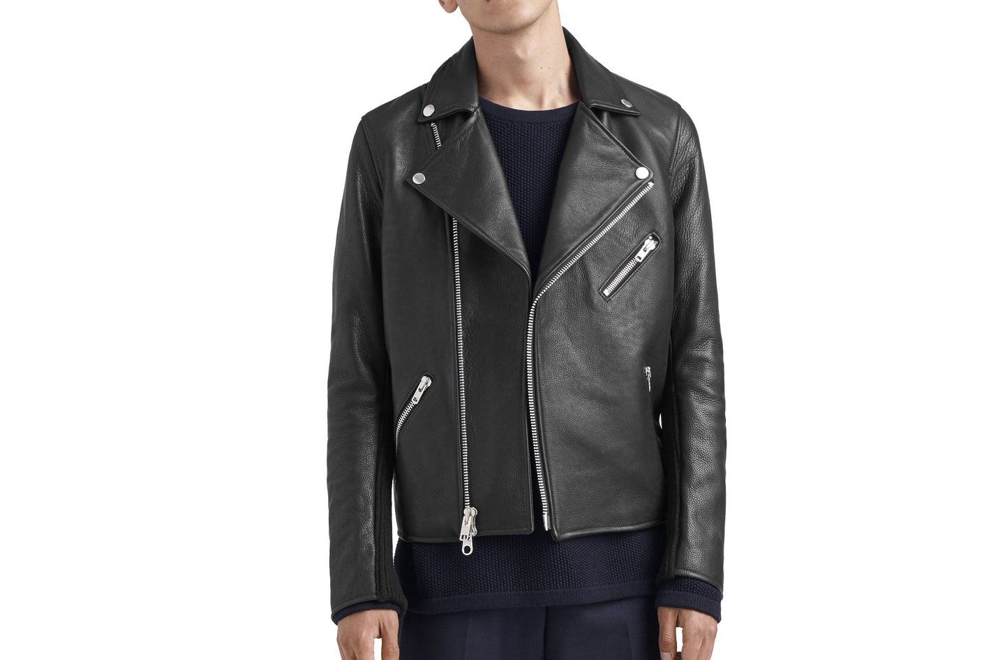 Leather Jackets –Motorcycle Jackets, Military Jackets & More A women's leather jacket is the one essential that Free People thinks every girl must have in her closet. It is always a given that a good leather jacket will look great with whatever you happen to be wearing.