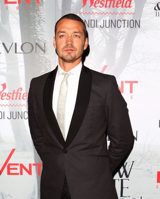 SYDNEY, AUSTRALIA - JUNE 19: Director Rupert Sanders arrives at the Snow White & The Huntsman Australian Premiere at Event Cinemas Bondi Junction on June 19, 2012 in Sydney, Australia. (Photo by Marianna Massey/Getty Images)