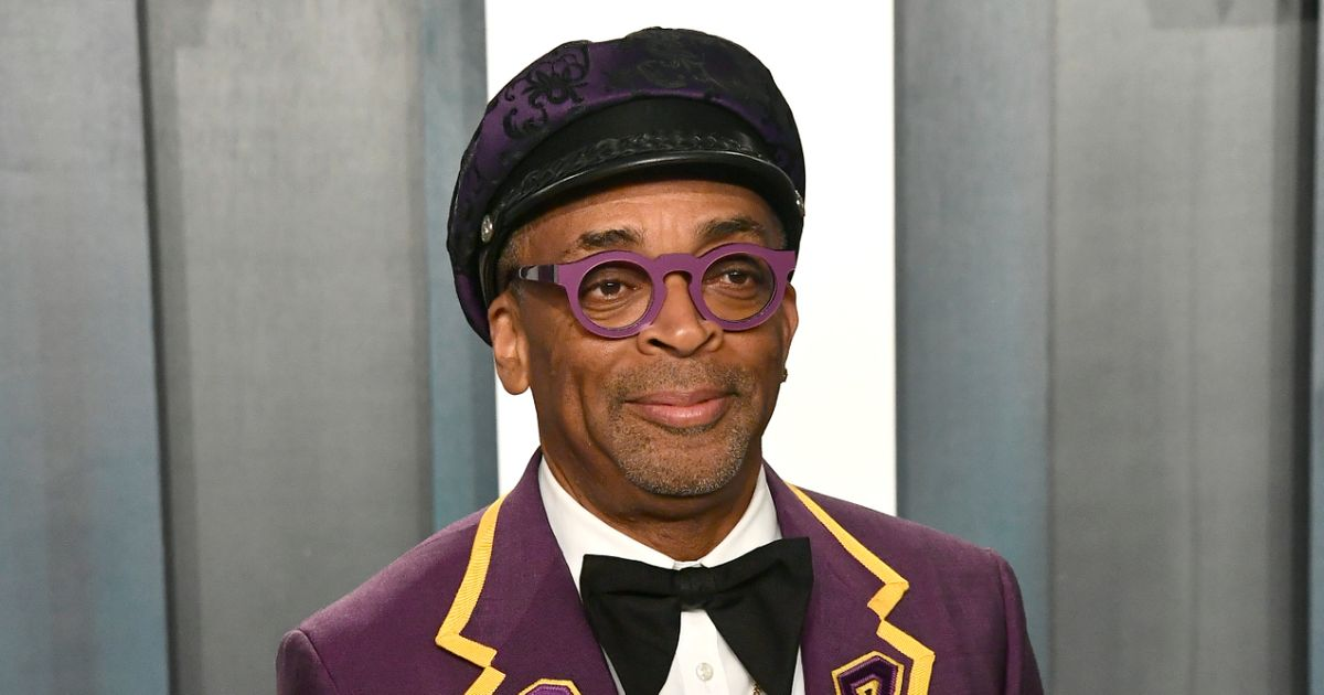 Spike Lee Adds Unmade Jackie Robinson Screenplay to Your Quarantine Reading List