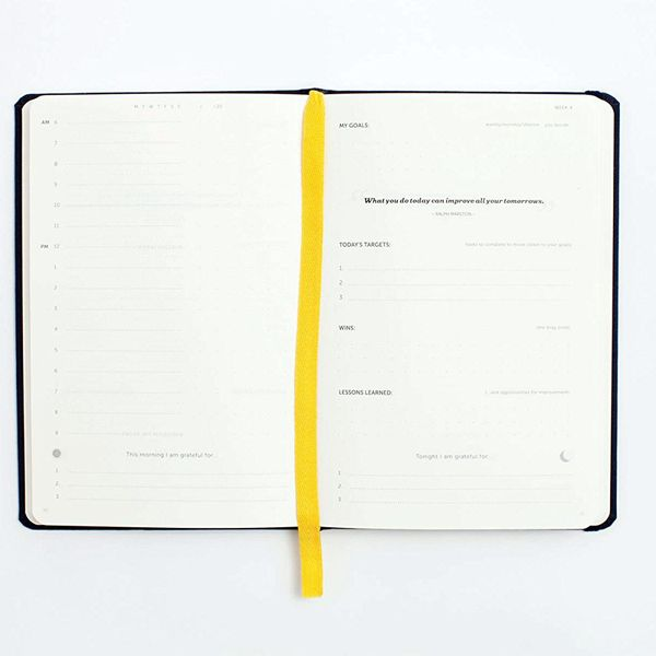 BestSelf Co. Self Journal