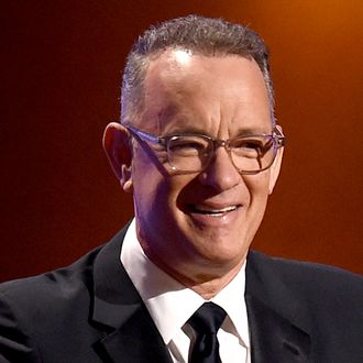 Tom Hanks May Be Geppetto in Disney Live-Action Pinocchio