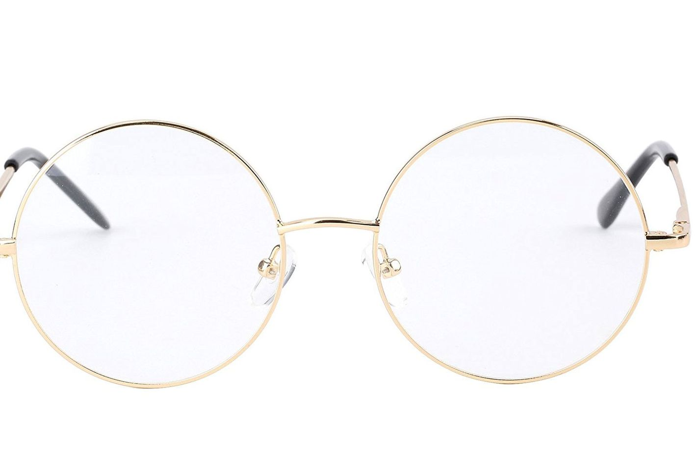 The Best Wire-Frame Circle Glasses According to Editors