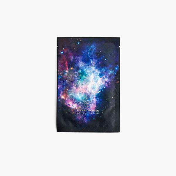 Petite Amie Project M starry sheet mask