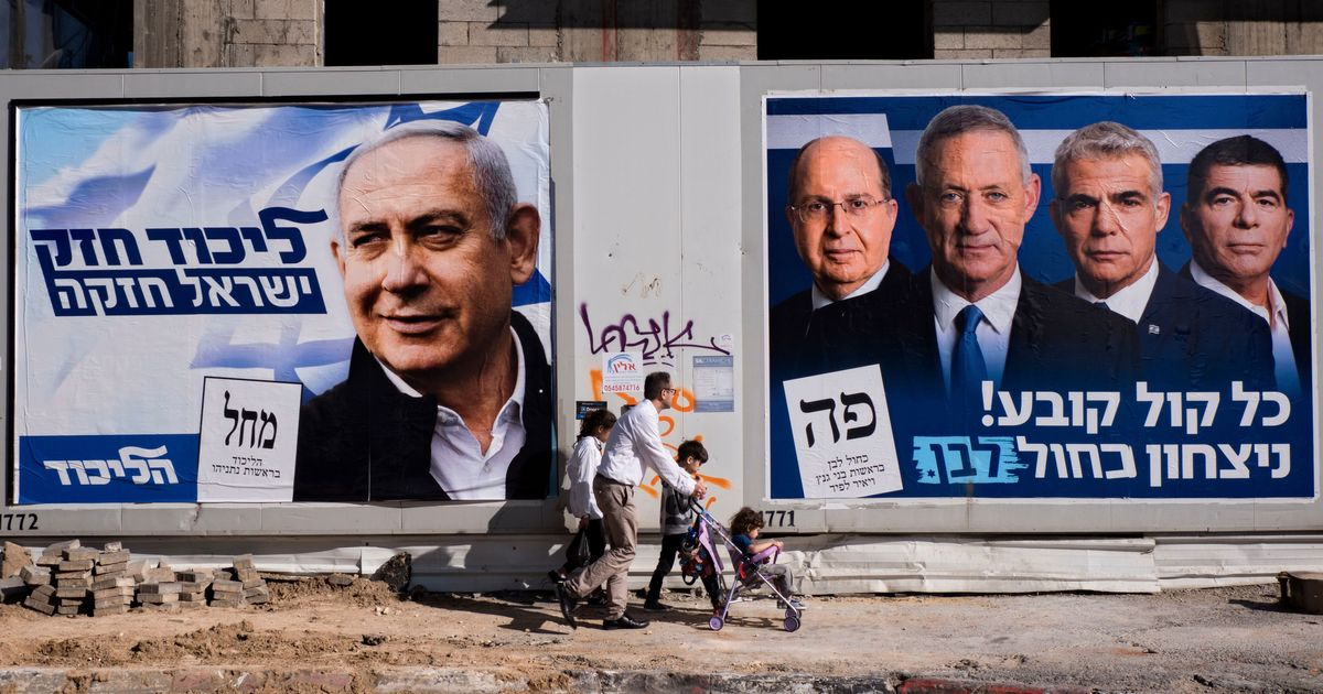 Whatever Happened to the Israeli Left?