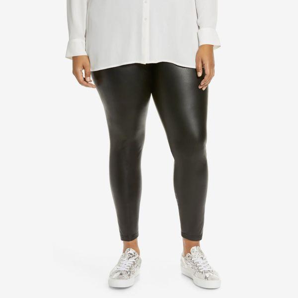 BP. Faux Leather Leggings