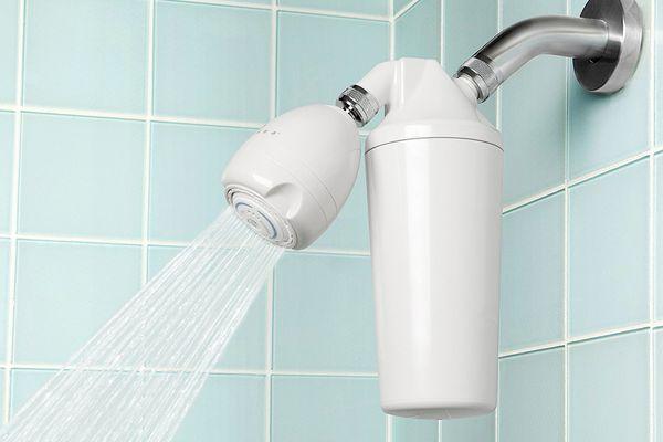 AquasanaAQ-4100 Showerhead