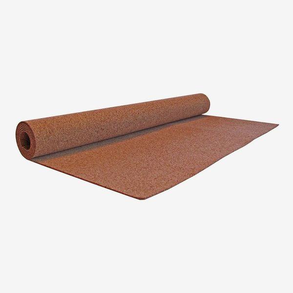 Flipside Cork Roll, 4' x 8', 3mm Thick, Natural Cork
