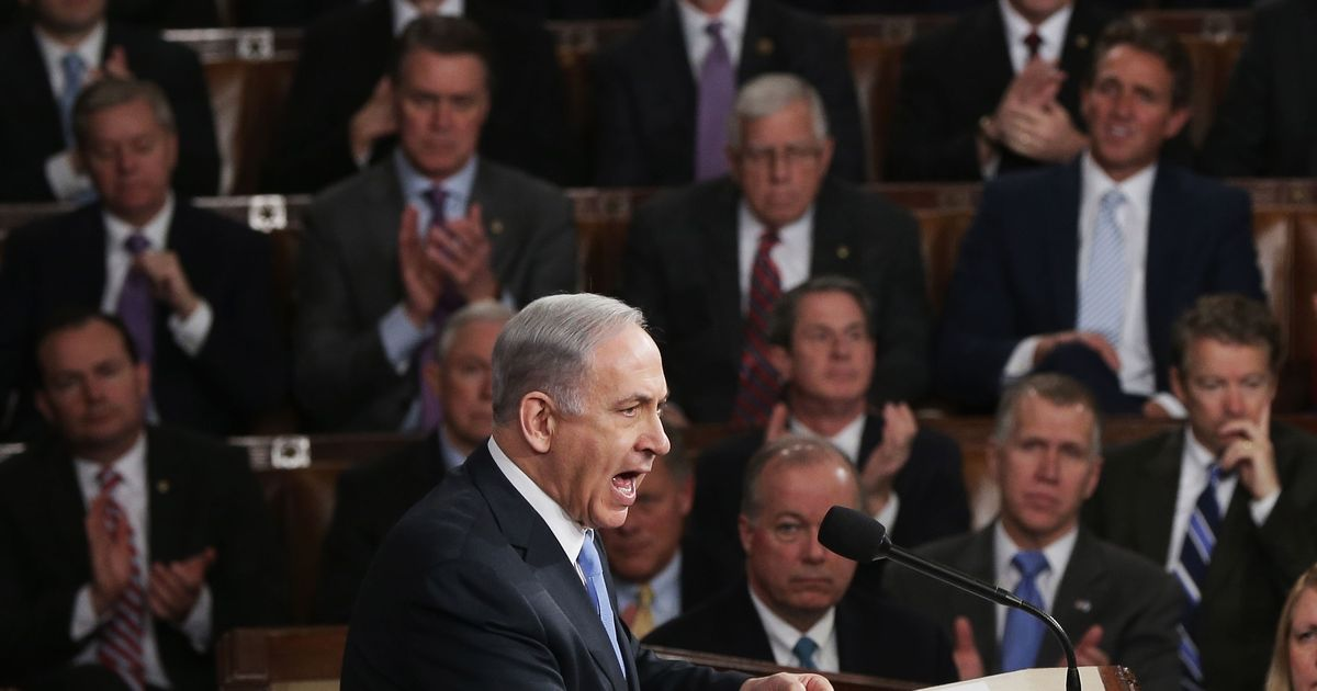 The Iran Deal and the End of the Israel Lobby