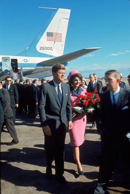 Photo 62 from November 22, 1963
