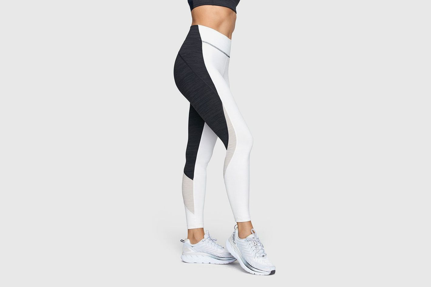 Outdoor Voices TechSweat 7/8 Zoom Leggings (Cloud/Night/Coyote)