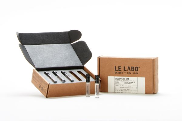 Le Labo City Exclusives Discovery Set