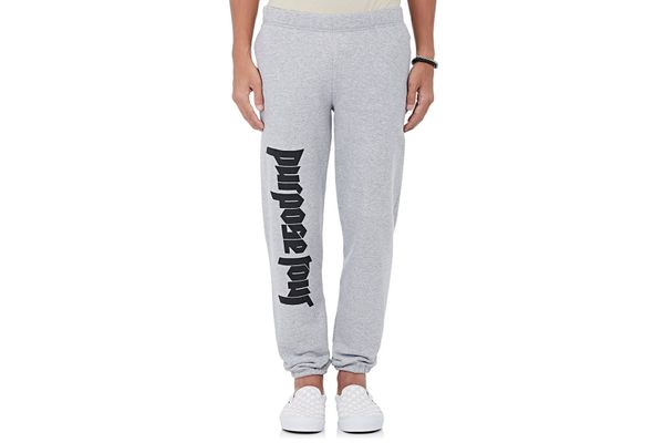 """Purpose Tour"" Fleece Sweatpants"