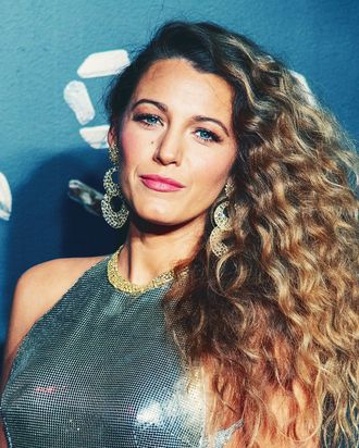 Blake Livelys Hairstylist Rod Ortega On How To Get Her Hair