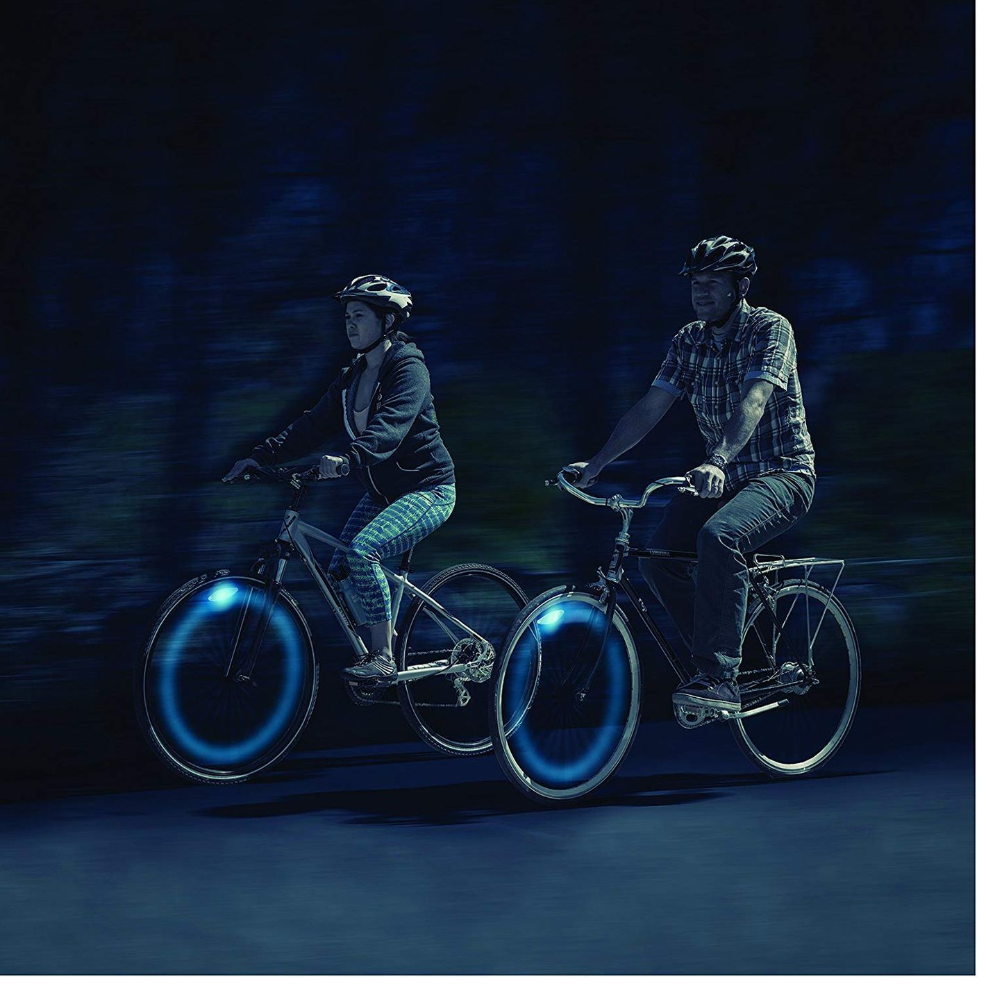 Nite Ize SpokeLit LED Bicycle Spoke Light
