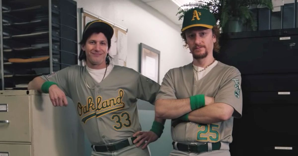 The Lonely Island Surprise Release Is a Bash Brothers Rap Special