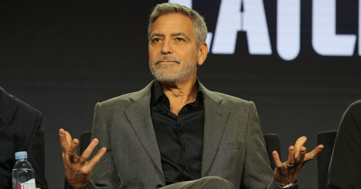 George Clooney, Brad Pitt & More Speak Out Against Oscars Shortening Strategy