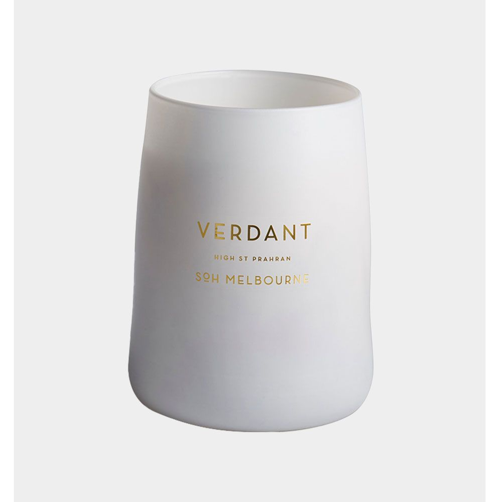 SOH Melbourne Verdant Scented Candle