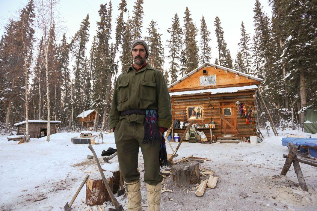 Nordalaska – überleben Am Polarkreis Bob Harte