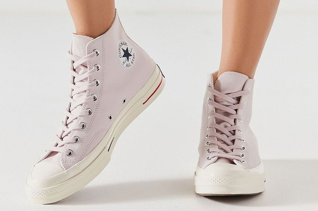 Converse Chuck 70 Heritage Court High Top Sneaker