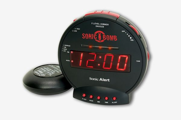 14 Best Alarm Clocks 2020 The Strategist New York Magazine