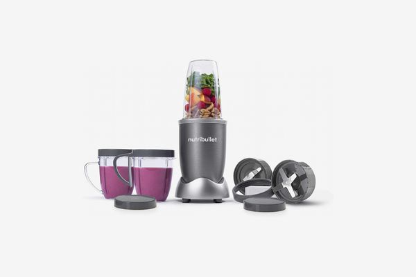 NutriBullet 12-Piece High-Speed Blender and Mixer System