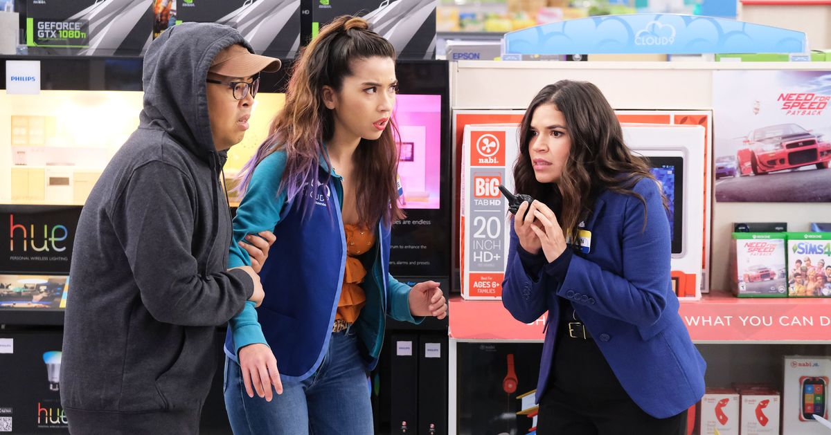 Give Superstore an Emmy Nomination!