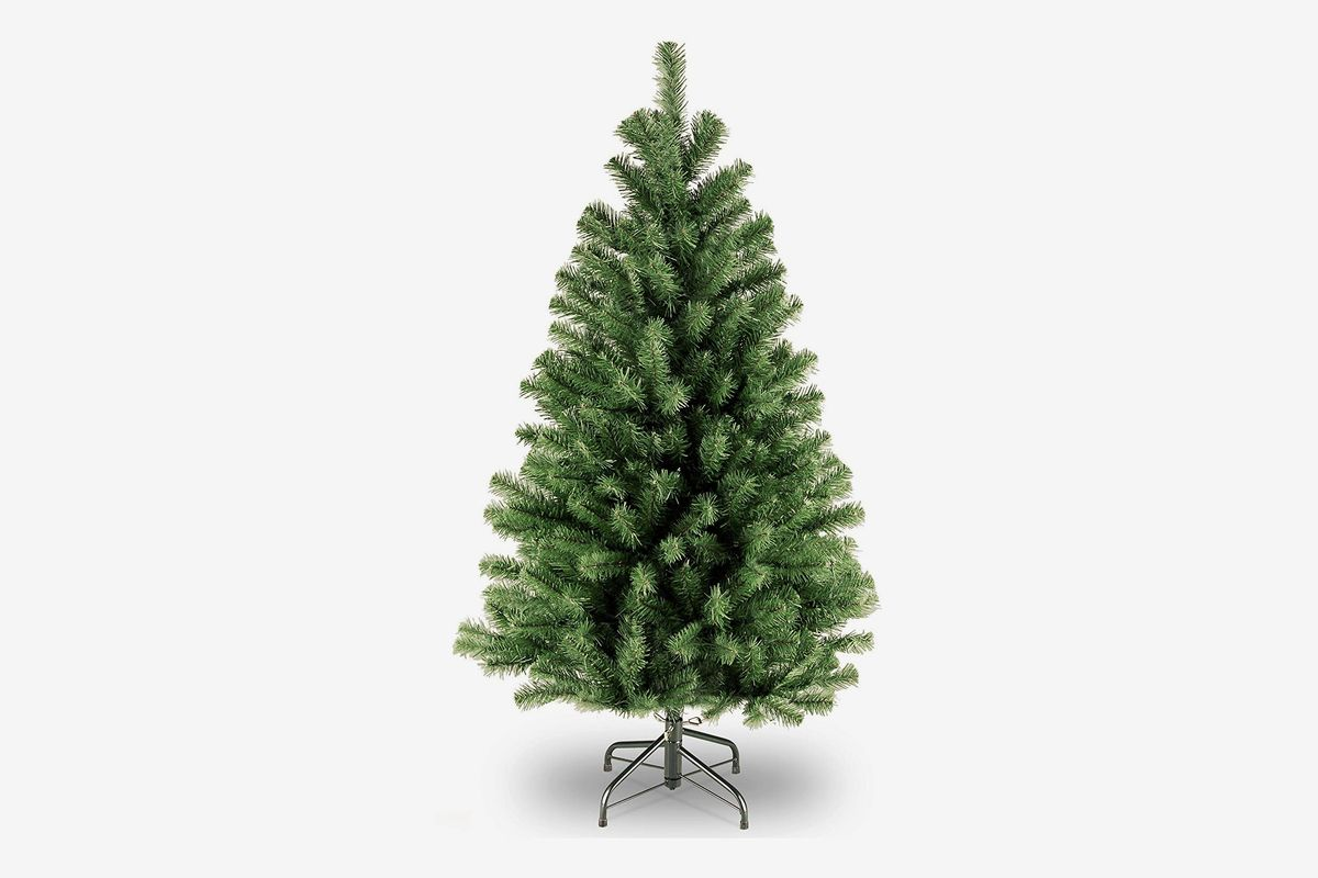 10 Best Tabletop Artificial Christmas Trees 2019