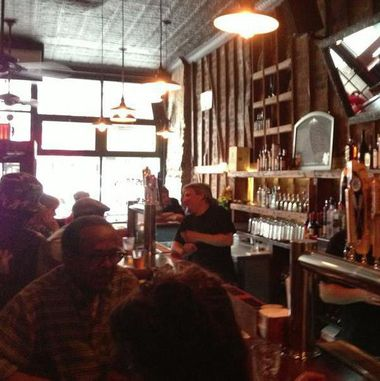 Best Pub Designs. Awesome The Best Places For Bar Food In Boston ...