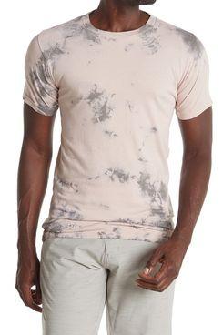 Original Paperbacks Tie-Dye Crew-Neck T-Shirt