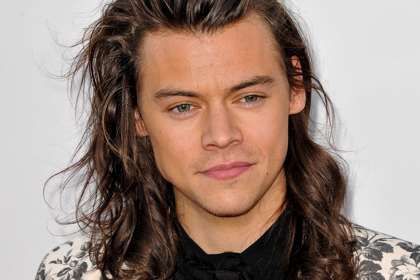 Harry Styless Momentous Haircut Finally Revealed To Swooning Public