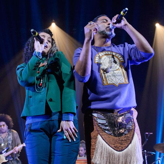 USA - Digable Planets - Seattle