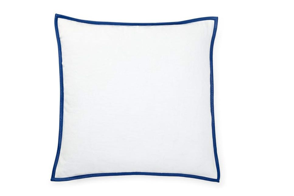 Ralph Lauren Home Belvedere Linen Throw Pillow