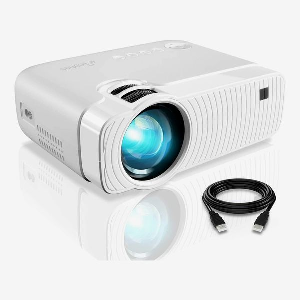 ELEPHAS Portable Projector