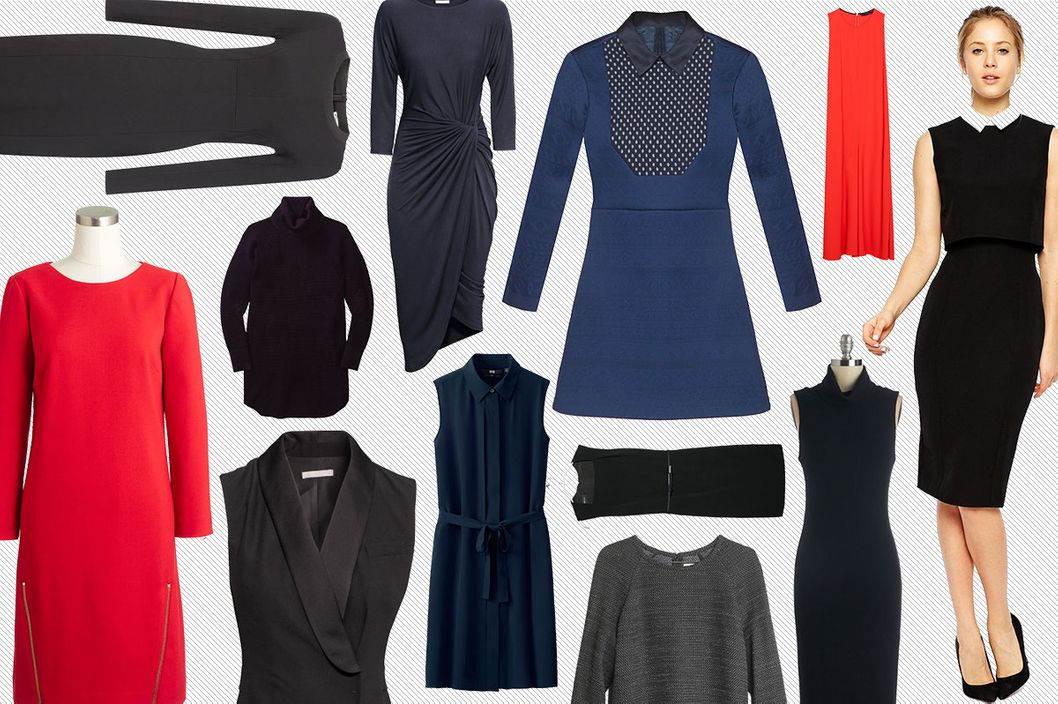 Business Outfits For Young Women | Style 101: Where can I find cheap work wear? H - New York work wear