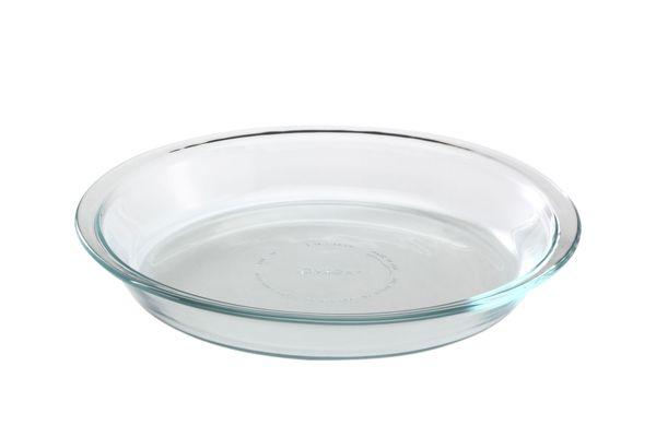 Pyrex Glass 9-inch Pie Plate
