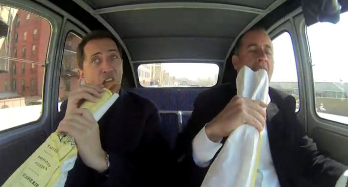 Best 'Comedians in Cars Getting Coffee' Episodes, Ranked