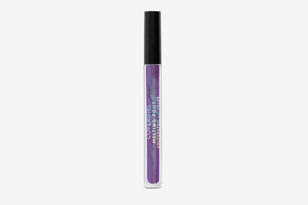 Melting Pout Holographic Lip Color in Debauchery
