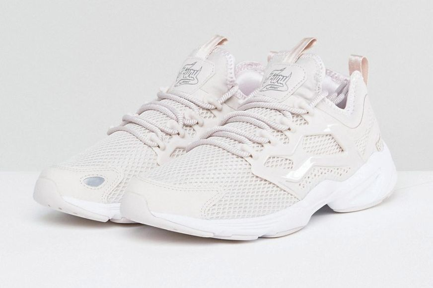 Reebok Fury Adapt Sneakers