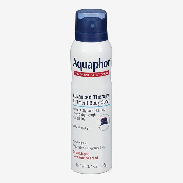Aquaphor Ointment Body Spray